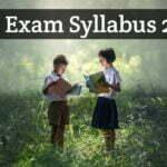 PSC Short Syllabus 2021